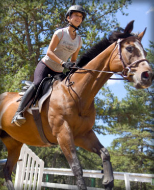 Equestrian Private Instruction